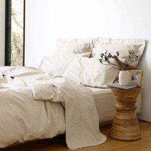 Hemp Gallery Bed Linen 2