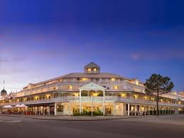 Esplanade Hotel Fremantle 1